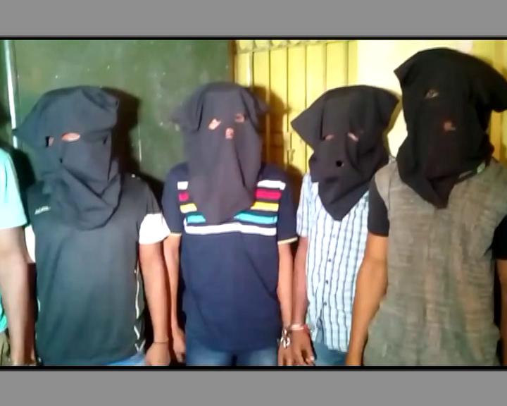13 plfi member arrested in rourkela