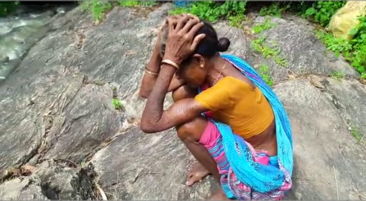 maoist killed a villager
