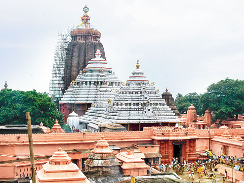 PURI-JAGANNATH-TEMPLE