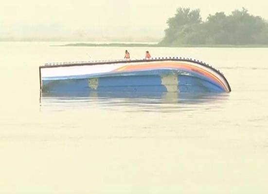 andrra pradesh boat capsize