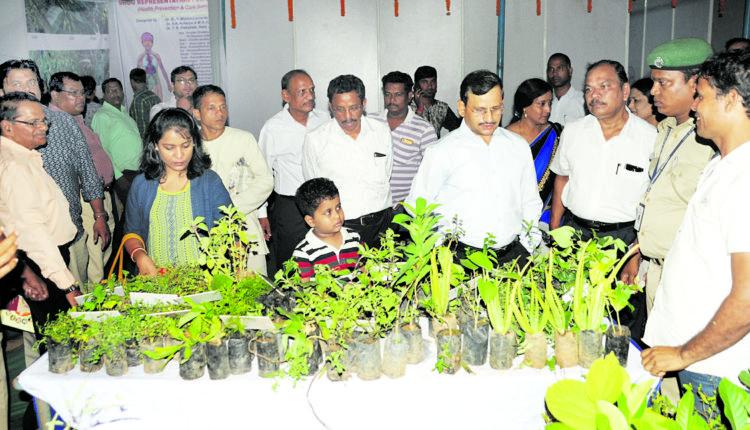 herbal fair