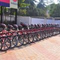 cycle sharing yojna