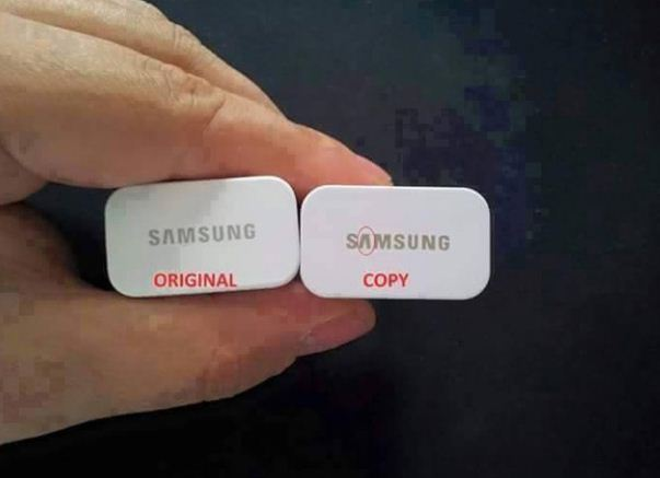 difference-between-original-and-fake-samsung-charger