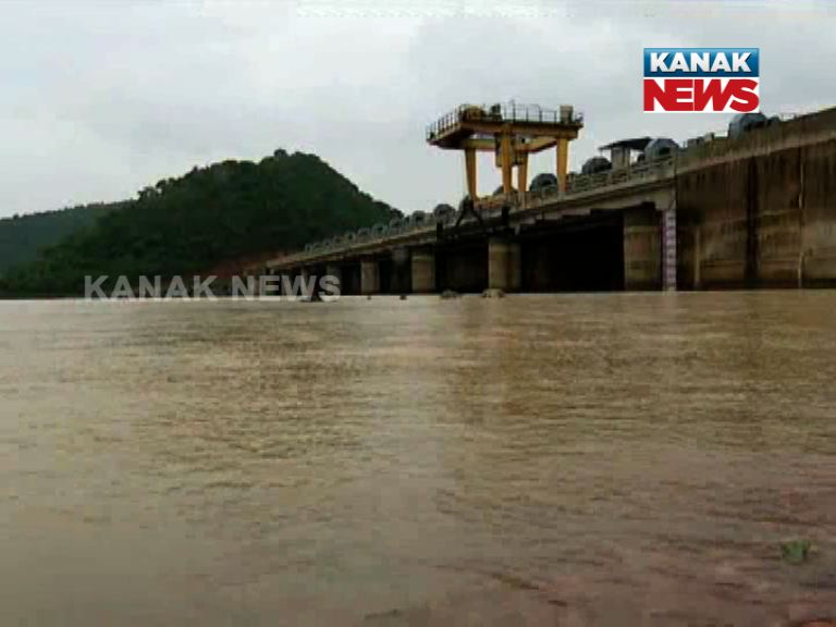 mahanadi issue