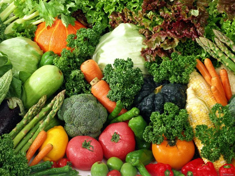 green-vegetables
