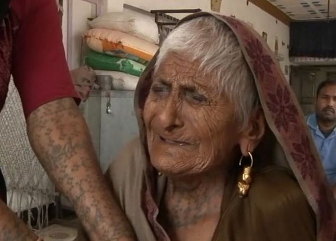 world-oldest-woman