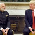 Narendra Modi meeting US President