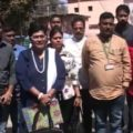 NHRC TEAM IN SAMBALPUR