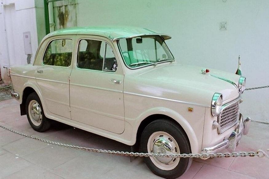 lal-bahadur-shastri-car