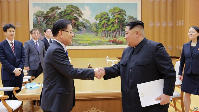 Is North Korea Really Ready To Negotiate