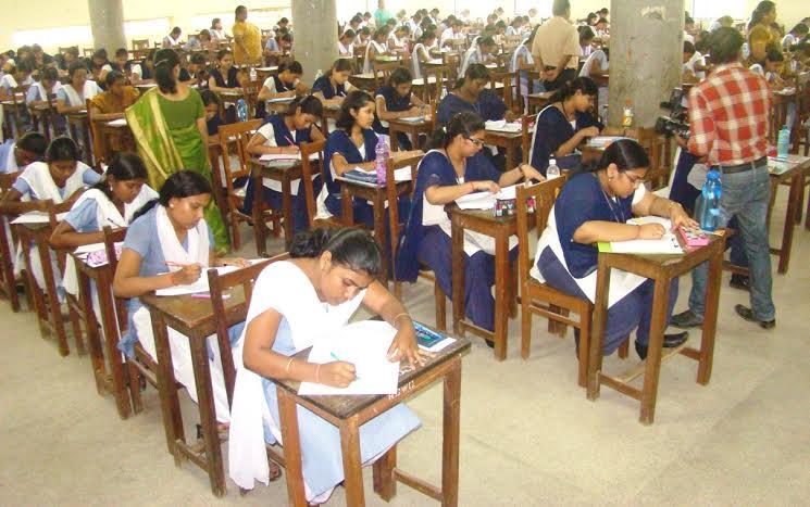 plus 2 exam