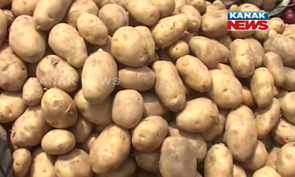 potato price hike