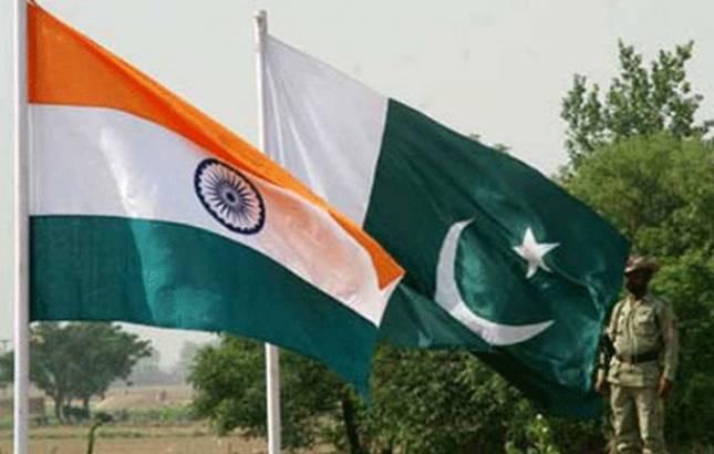 india and pak