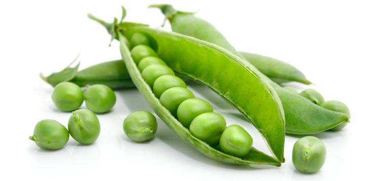 Fresh-green-peas