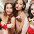 Bikini Airline' In India