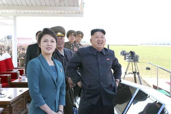 kim-jong-un-cheerleader-singer-wife-first-lady