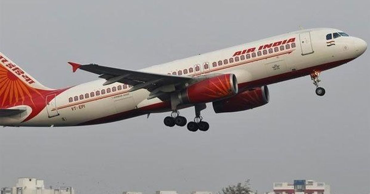 air-india-flight-severe-turbulence-window-panel-fell-off-dgca