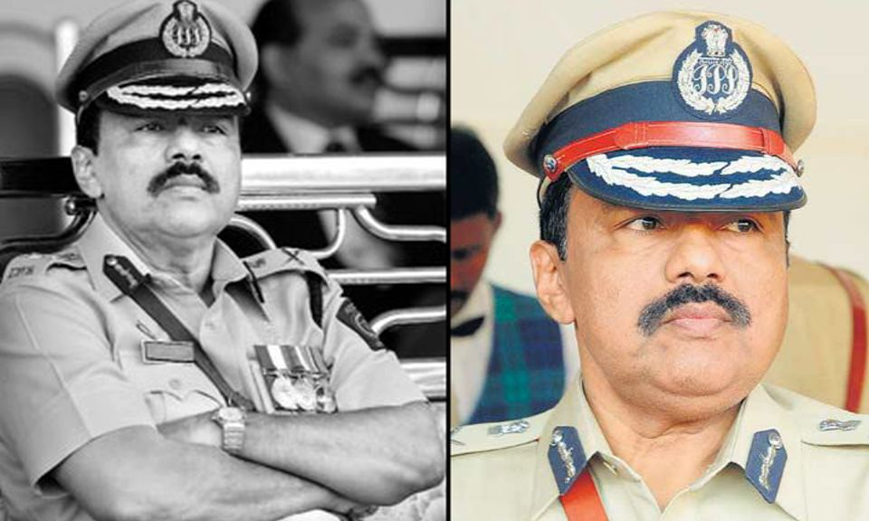former police commissioner arup pattnaik will join bjd