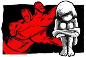 daughter was raped by her father