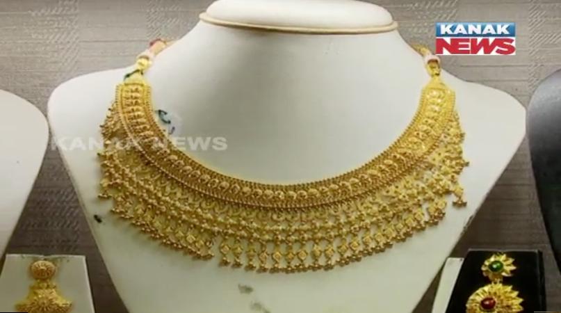 gold price increase for akshya trirtiya