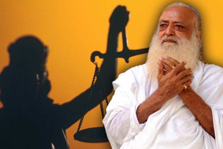 asaram-convicted-in-all-the-charges-at-jodhpur-court