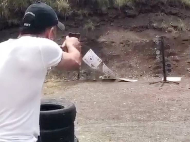 m-s-dhoni-shooting-skills-video-post-twitter