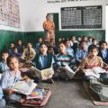 one-lakh-12-thousand-students-study-in-42-degree-temperature