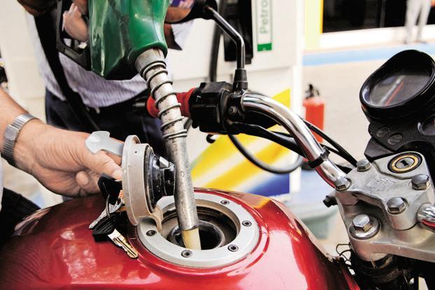 petrol- diesel