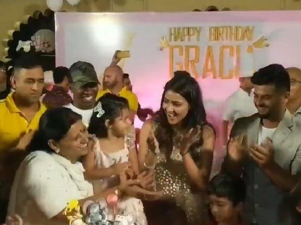 Raina_Daughter_Birthday