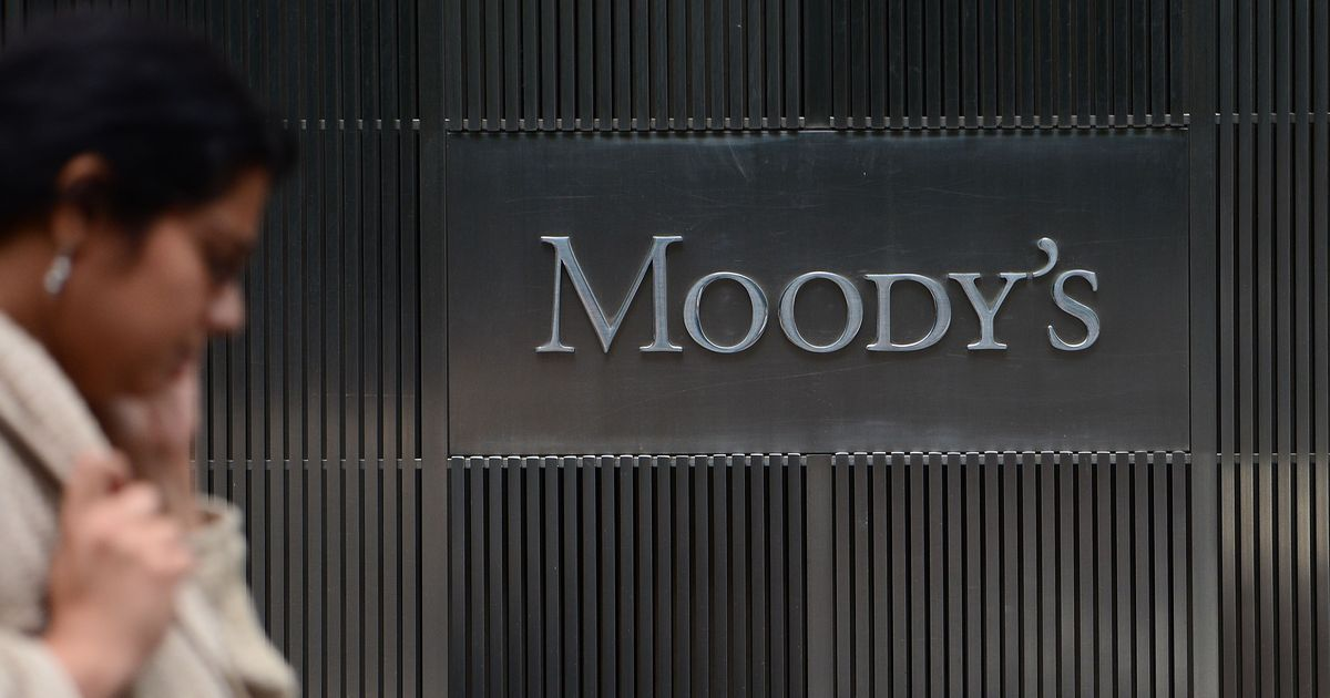 Moody's reduces India's GDP growth forecast from 7.5% to 7.3%