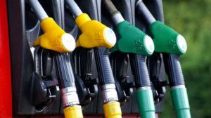 petrol price remain constant during election
