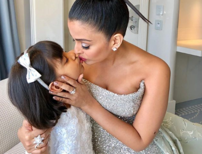 trolling Aishwarya for kissing daughter Aaradhya