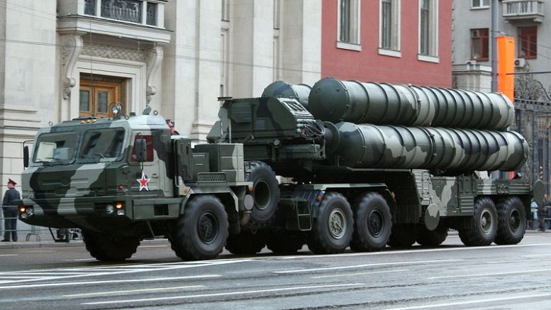 S-400-Triumf-air-defence-missile