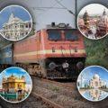 bharat darshan tour