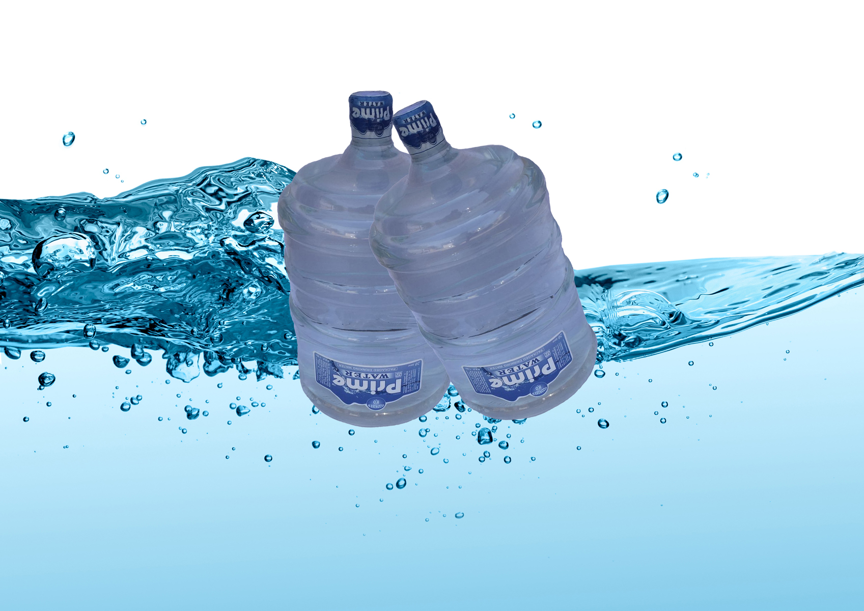 water buisness