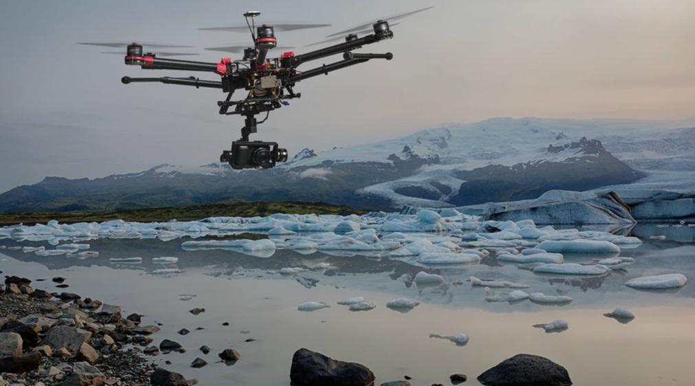 photon 1 drone