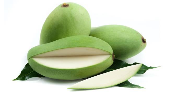 raw-mango-health-benefits
