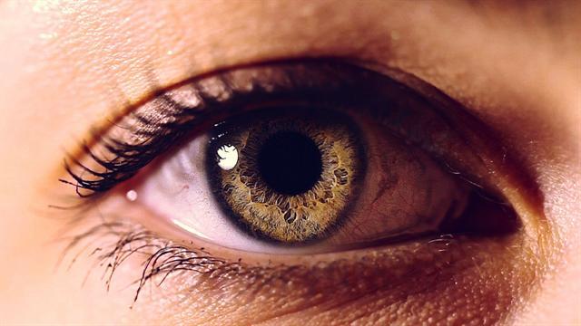 eye megapixle