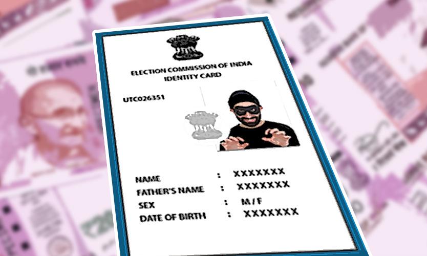 Fake-voter-IDs