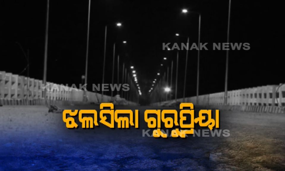 Gurupriya bridge