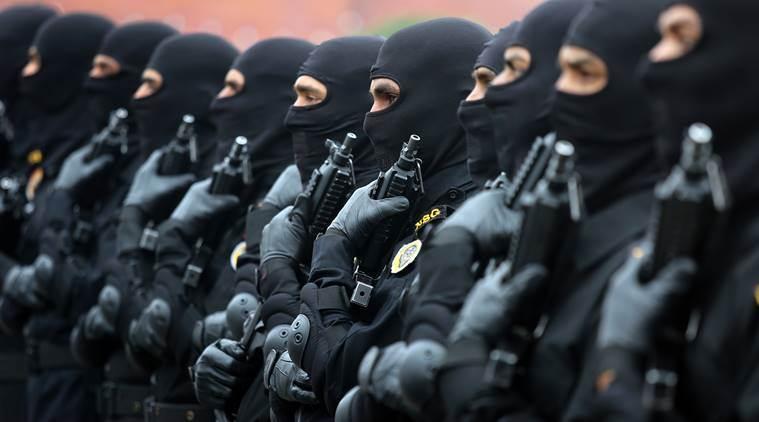 nsg-commandos