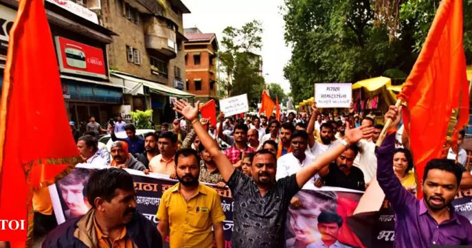 maratha-reservation-protest