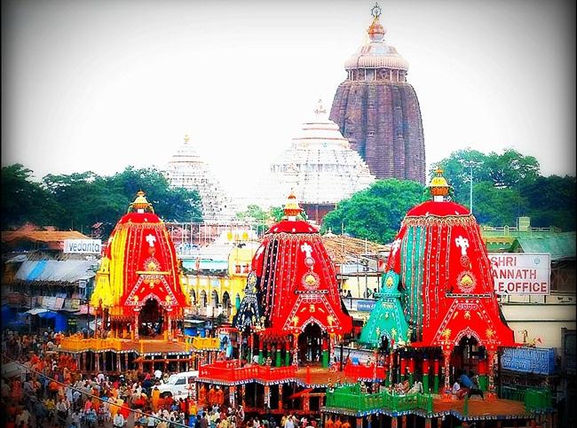 Puri-Rath-jatra