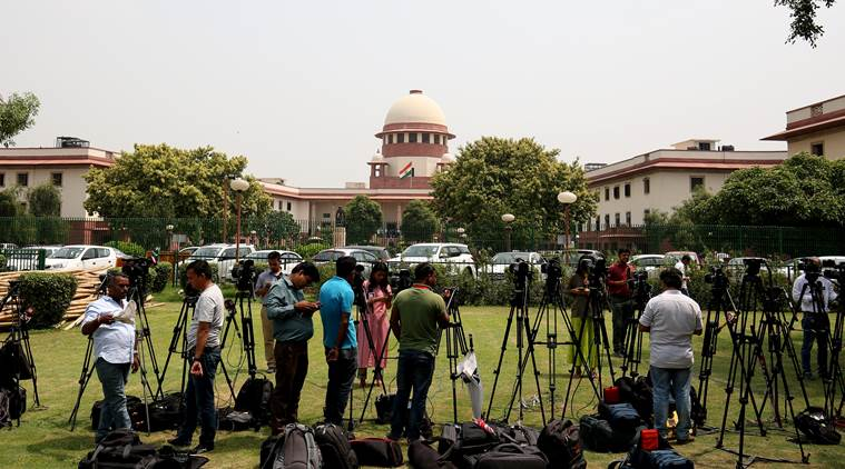 Alwar lynching: Supreme Court to hear contempt plea against Rajasthan govt