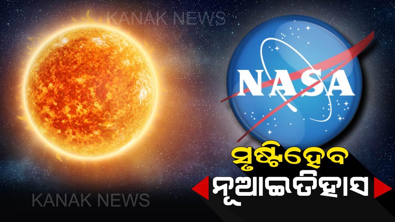 Nasa's daring mission to unlock Sun's mysteries