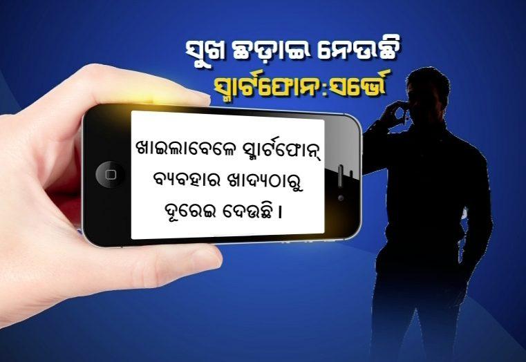 smartphone survey report