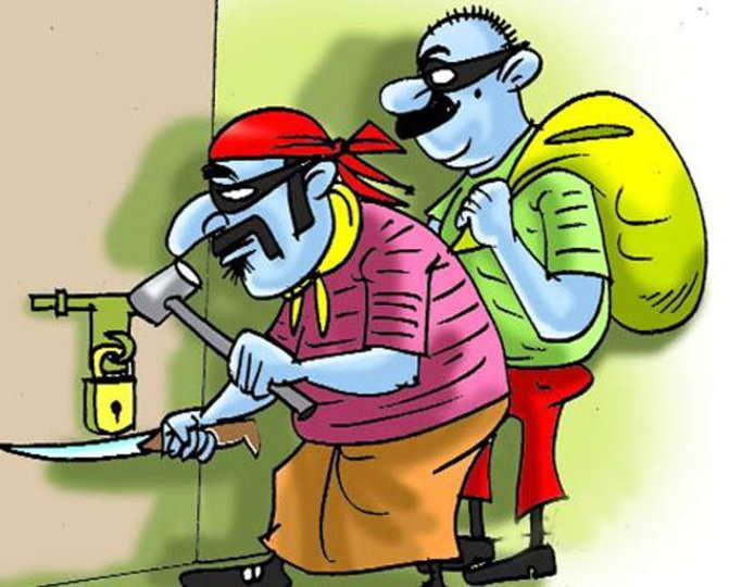 chhatishgarh thief