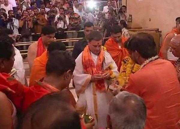 1540805111-Rahul_Gandhi_Mahakaleshwar_ANI-600×430
