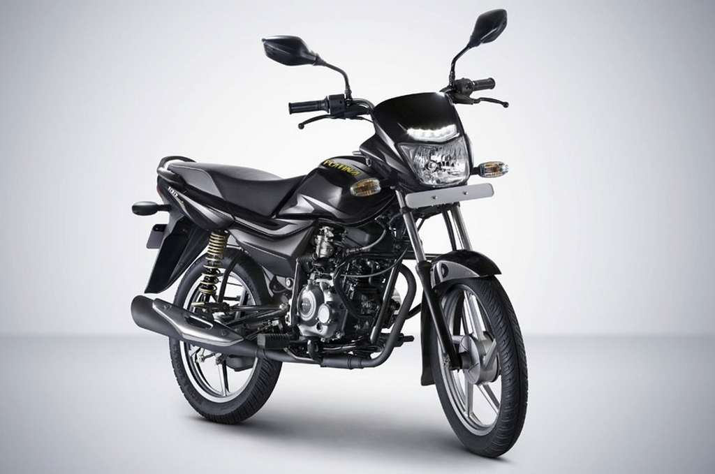 Bajaj-Platina-Comfortec-With-LED-DRL-Launched-Price-Engine-Specs-Features