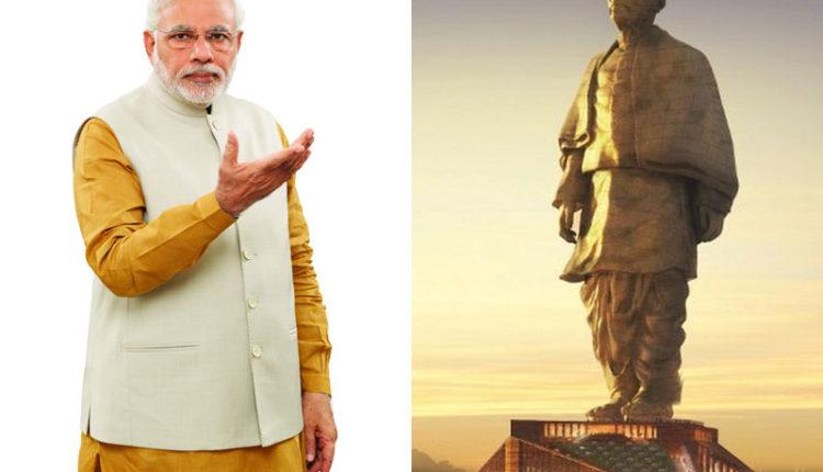 Modi-Statue-of-Unity
